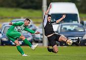Trim Celtic v Skerries Town - Leinster Junior Cup 2021