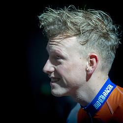 16-02-2019: Wielrennen: Teampresentatie Kanjers voor Kanjers: Hengelo <br />Jasper Plender
