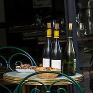 Paris: Wine