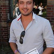 NLD/Amsterdam/20080724 - Modeshow Percy Irausquin tijdens de AIFW 2008, Geert Hoes