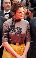 Director Alice Rohrwacher at the Opening Ceremony and The Dead Don't Die gala screening at the 72nd Cannes Film Festival Tuesday 14th May 2019, Cannes, France. Photo credit: Doreen Kennedy