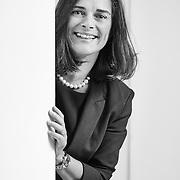 Isabel Vaz CEO do grupo Luz saúde
