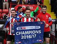 Sheffield United v Bradford City 170417