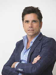 October 7, 2016 - Hollywood, California, U.S. - John Stamos syars in the TV series Scream Queens  (Credit Image: © Armando Gallo/Arga Images via ZUMA Studio)