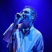 WASHINGTON, D.C. - OCTOBER 14h, 2010:  Glasgow's Belle & Sebastian perform at DAR Constitution Hall. The band released their latest album, Belle & Sebastian Write About Love, was released earlier this week. (Photo by Kyle Gustafson/For The Washington Post)