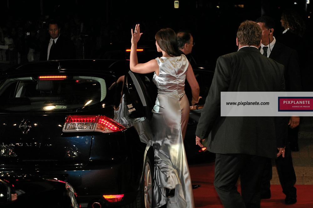 Monica Bellucci - 33 ème festival du film américain de Deauville - 2/09/2007 - JSB / PixPlanete