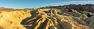62945-01007 Zabriskie Point Death Valley National Park, CA