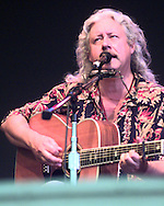 Arlo Guthrie at Firefly festival on Saturday June 20, 1998.  Santiago Flores/ photo mac 1/ metro 62098