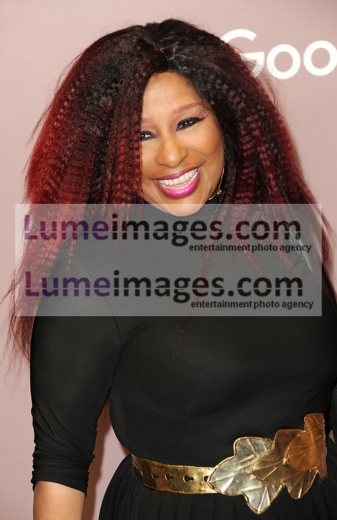 Chaka Khan at the Variety's 2019 Power Of Women held at the Beverly Wilshire Four Seasons Hotel in Beverly Hills, USA on October 11, 2019.