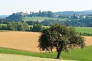 Schloss Altenhof im Mühlviertel, Oberösterreich, Österreich | village in Muehlviertel, Upper Austria, Austria