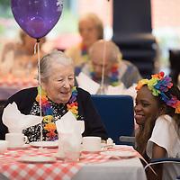 Jewish Care Bake Day 2016