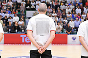 DESCRIZIONE : Campionato 2014/15 Dinamo Banco di Sardegna Sassari - Dolomiti Energia Aquila Trento Playoff Quarti di Finale Gara4<br /> GIOCATORE : Luigi Lamonica<br /> CATEGORIA : Arbitro Referee Before Pregame<br /> SQUADRA : AIAP<br /> EVENTO : LegaBasket Serie A Beko 2014/2015 Playoff Quarti di Finale Gara4<br /> GARA : Dinamo Banco di Sardegna Sassari - Dolomiti Energia Aquila Trento Gara4<br /> DATA : 24/05/2015<br /> SPORT : Pallacanestro <br /> AUTORE : Agenzia Ciamillo-Castoria/C.AtzoriAUTORE : Agenzia Ciamillo-Castoria/C.Atzori