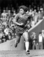 Fotball<br /> England<br /> Foto: Colorsport/Digitalsport<br /> NORWAY ONLY<br /> <br /> Chelsea historikk<br /> Ian Britton - Chelsea. 1972-81.