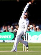 Cricket England v South Africa 3T D3