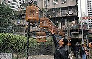 HK141 Hong Kong Birds market