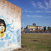 Stadium Tour of Boca Juniors and River Plate, Buenos Aires, Argentina