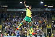 Norwich City v Wigan Athletic 130916