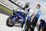 Daytona Tire Test - AMA Pro Road Racing - 2011