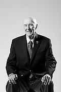 Byron Howlett<br /> Army<br /> O-6<br /> Aviator, Commander <br /> Nov. 1951 - Jan. 31, 1982<br /> Korea, Vietnam<br /> <br /> Veterans Portrait Project San Antonio, Texas