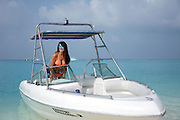 EXCLUSIVE<br /> Lizzie Cundy pictured in Bikini at The Sun Siyam Iru Fushi Maldives. <br /> ©Exclusivepix Media