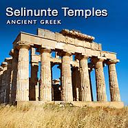 Selinunte Greek Temples | Pictures Photos Images & Fotos