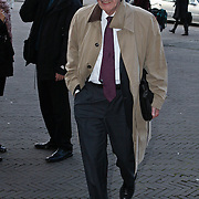 NLD/Den Haag/20090402 - Opening Movies that Matter filmfestival Den Haag, Ruud Lubbers