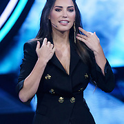 NLD/Amsterdam/20181025 - Finale The Talent Project 2018, Yolanthe Sneijder-Cabau