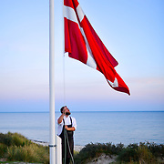 Kadeau; Bornholm, Denmark