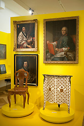 Simeonstift Museum in Trier Rhineland-Palatinate Germany