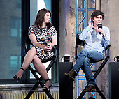 """AOL Build Presents Casey Wilson and Tig Notaro Discussing Amazon's Upcoming Series """"One Mississippi"""""""