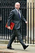 © Licensed to London News Pictures. 21/05/2013. Westminster, UK William Hague, Conservative MP, Secretary of State for Foreign and Commonwealth Affairs. Ministers arrive for a Cabinet meeting at Downing Street today 21 May 2013. Photo credit : Stephen Simpson/LNP