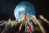 Flaming Lips - Grand Point North 2015 - 09/13/15