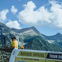 Tour de France 2020 Stage4
