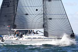 , Kiel - Kieler Woche 17. - 25.06.2017, ORC 3 - SPEEDY GONZALES - Karsten MOELLER - GER 4999 - DEHLER 39_1.95M - Schilkseer Yacht-Club e. V
