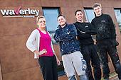Waverley Housing Staff