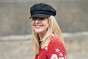 Koninklijke familie bij uitreiking Prins Claus Prijs 2018 aan de Market Photo Workshop; een cultureel platform en opleidingsinstituut in Johannesburg, Zuid-Afrika <br /> <br /> Royal family at the Prince Claus Award 2018 at the Market Photo Workshop; a cultural platform and training institute in Johannesburg, South Africa<br /> <br /> Op de foto / On the photo:  Prinses Mabel / Princess Mabel