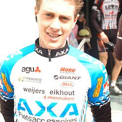 Sportfoto archief 2000-2005<br />2005 <br />Niki Terpstra