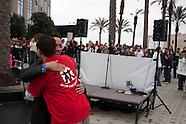 2009-02-15 Gay Rights Boycott at Hyatt Hotel
