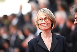 Françoise Nyssen attending the screening of Everybody Knows (Todos Lo Saben) opening the 71st annual Cannes Film Festival at Palais des Festivals on May 8, 2018 in Cannes, France. Photo by Shootpix/ABACAPRESS.COM of 'Everybody Knows (Todos Lo Saben)' and the opening gala during the 71st annual Cannes Film Festival at Palais des Festivals on May 8, 2018 in Cannes, France.