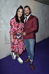 July 2, 2018 - Berlin, Deutschland - Miyabi Kawai, Manuel Cortez.LASCANA Fashion Show, Berlin, Germany - 02 Jul 2018 (Credit Image: © face to face via ZUMA Press)