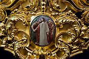 Parroquia de Maria Auxiliada, Granada