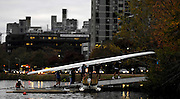 Boston, Massachusetts, USA. 2006, Head of the Charles, Thursday, 19/10/2006, Photo  Peter Spurrier/Intersport Images...[Mandatory Credit, Peter Spurier/ Intersport Images] Rowing Course; Charles River. Boston. USA