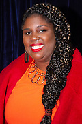 Nourbese Flint, Policy Director and Manager of Reproductive Justice Programming, Black Women for Wellness