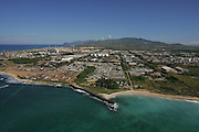 Campbell Industrial Park, Oahu, Hawaii<br />