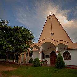 Church, Sri Lanka