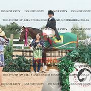 2016- Equestrian Festival