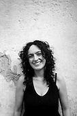 Christina Ochoa Colombiana Calle