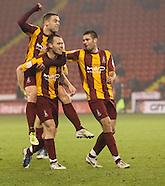 Sheffield United v Bradford City 081111