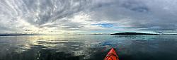 Penobscot Bay and Kayak, Castine, Maine, US