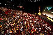 Minister Opstelten van de VVD gaat in gesprek met de SGP. In Utrecht wordt de SGP Jongerendag gehouden. Tijdens de jongerendag wordt dit jaar het thema veiligheid behandeld. De SGP heeft de grootste politieke jongerenpartij van Nederland.